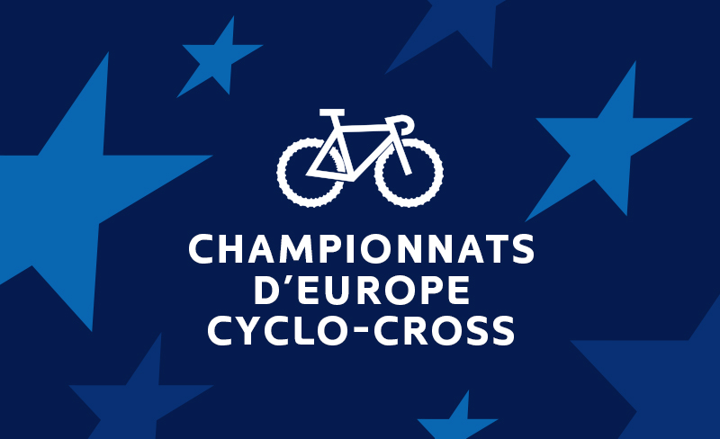 Championnats d'Europe Cyclo-cross