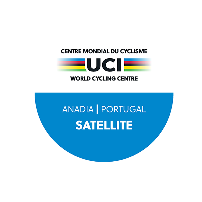 World Cycling Center Anadia