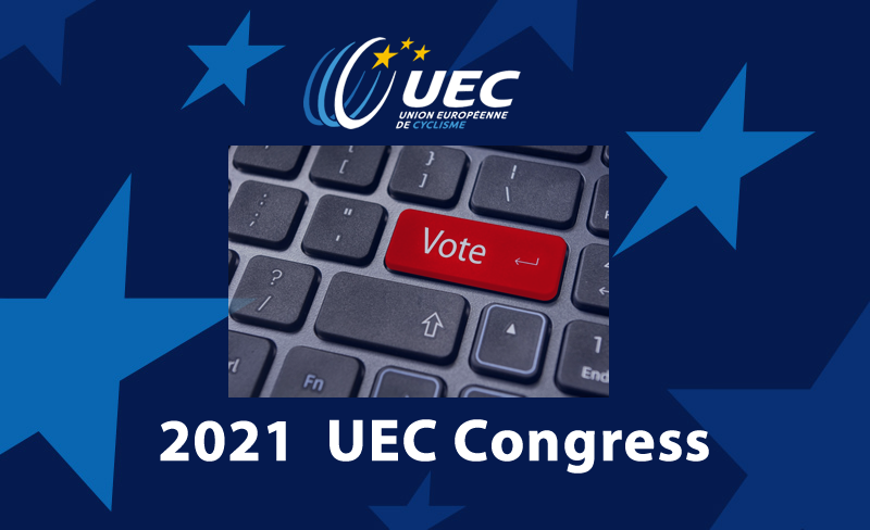 2021 UEC Congress