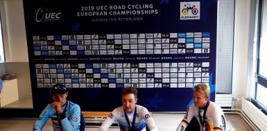 UEC - Union Européenne de Cyclisme