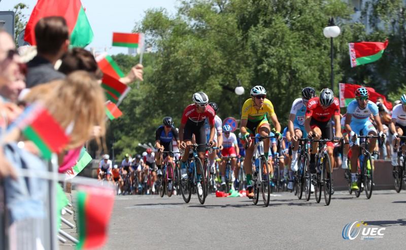 849bcd56124 UEC - Union Européenne de Cyclisme