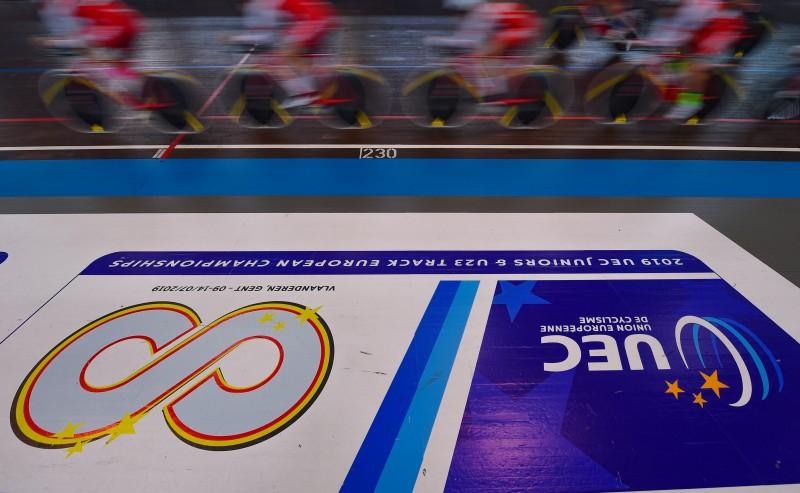 4cbc894db1 UEC - Union Européenne de Cyclisme
