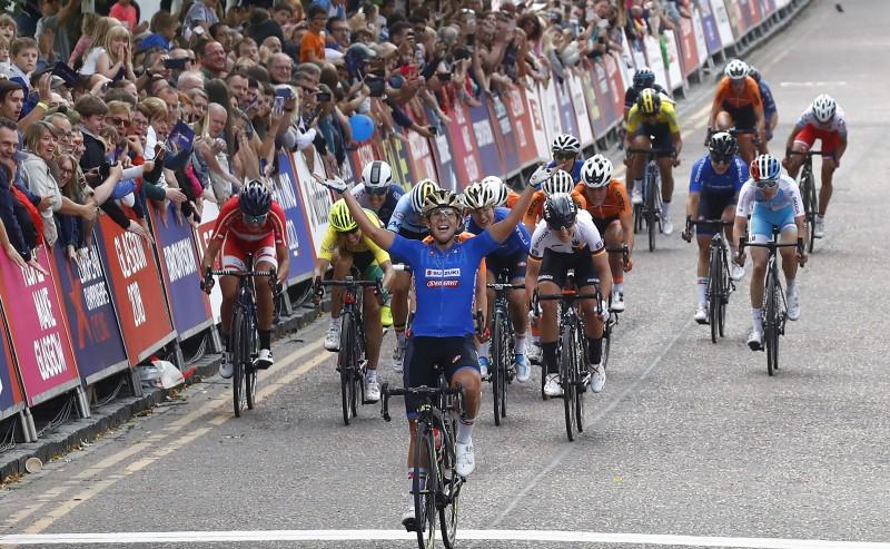 7bf7f601425 UEC - Union Européenne de Cyclisme