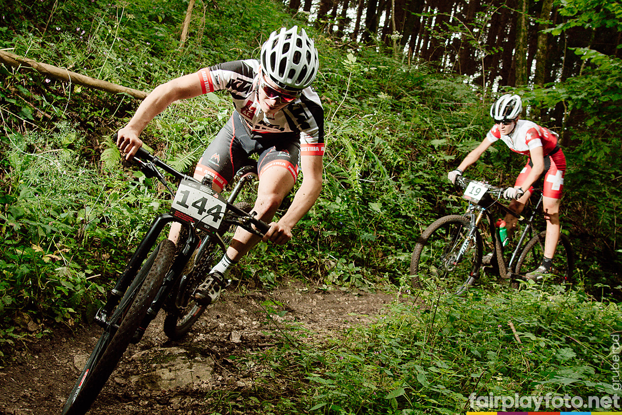 925d984abb60 2017 UEC European Youth Mountainbike Championships